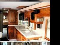 Type of RV: Class A - Diesel Pusher Year: 1997 Make: