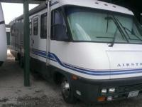 Length: 33 feet. Year: 1997. Make: Airstream. Model: