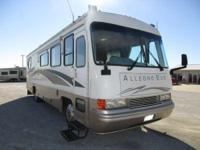 (940) 205-9333 Chris Peeler Cash Deal 1997 Allegro Bus