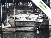 Bayliner 2855 Ciera is a fantastic looking boat with
