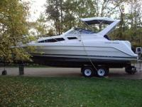 Length (feet): 30.3 Beam (feet): 9.7 Hull Material: