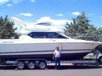 SUMMER SEASON SPECIALS FOR THIS 1997 Bayliner 2558