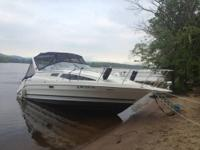 FRESHWATER BOAT - Great condition boat with tons of