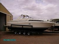 1997 Bayliner 3485 Avanti Boat is located in