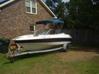 Description Full Financing Available! 1997 Bayliner