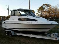 1997 Bayliner Ciera Boat is located in