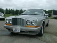 This is a Bentley, Azure for sale by Beebe's Motors.