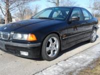 I have a great running 97 bmw for sale. She has 102k