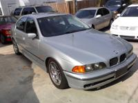 Options Included: ABS, Alloy Wheels, CD Changer, Cruise