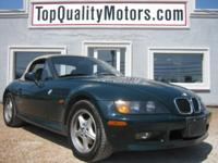 Options Included: N/AWELL CARED FOR BEEMER CONVERTIBLE,