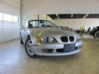 Well cared for Z3 Roadster, great condition with