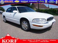 1997 Buick Park Avenue 4dr Car Ultra Our Location is: