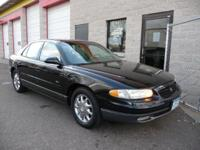 Options Included: ABS Brakes, Air Conditioning, Alloy