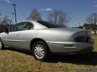 1997 Buick Riviera Supercharged! runs/looks and Drives