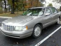 PHONE CALLS ONLY PLEASE! 1997 CADILLAC SEDAN DEVILLE