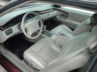 Options Included: AM/FM Radio, CD Player, Child Seat,