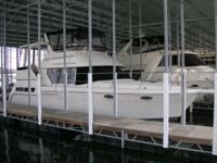 Or improvement to the Flybridge for an additional