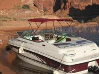 1997 Chaparral 2335 Limited Edition Please call owner