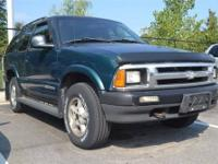======: This 1997 CHEVY BLAZER is for Public wholesale
