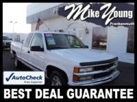 Exterior Color: summit white, Body: Extended Cab Pickup