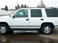 Options Included: ABS Brakes, AM/FM Radio, Air