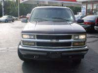 Options Included: N/ALOW PRICE! GREAT DEAL! This Chevy