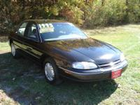 1997 Chevy Lumina Need an inexpensive but safe car for