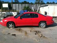 STOCK # D27118     I AM PARTING THIS 1997 CHEVY MONTE