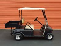Great condition 1997 Club Car golf car with maintenance