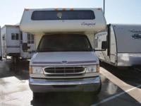 1997 Conquest Motorhomes 21-24 1997 Gulfstream Conquest