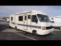 1997 Damon Daybreak Class A This Rv was stored under a