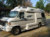 1997 leisure Van with 146,000 miles. Good shape. Has