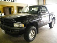 Options Included: 2 Doors;4wd Type - Part-Time;Clock -