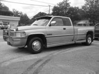 Options Included: Extended Cab, Long Box, 2 Wheel