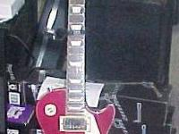 1997 Epiphone Limited Edition Standard Les Paul, in