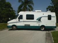 1997 Europa USA M-230 Class A Motorhome. Quick Sale or