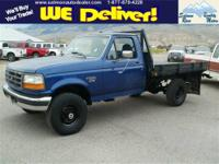 1997 F250 7.3 Powerstroke extended cab This truck is in