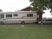 1997 Fleetwood Bounder Class A. Price Reduced!!! We