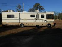 1997 Fleetwood Bounder 34 ft with only 32,000 miles