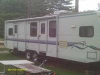 1997 Fleetwood Prowler in Excellent Condition No