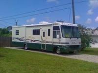 1997 Fleetwood Southwind Class A This is a beautiful,