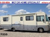 1997 Fleetwood Southwind (Storm P30) Used RV for Sale