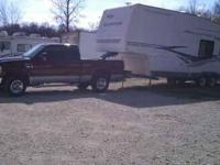 1997 Fleetwood Terry This travel trailer is fully self