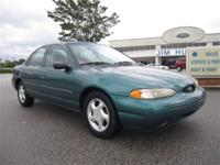 Options Included: Tilt Steering Wheel, Driver Airbag,