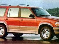 1997 Ford Explorer For Sale.Features:Four Wheel Drive,
