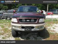 1997 Ford F-150 Our Location is: AutoNation Ford
