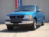 Options Included: ABS Brakes, AM/FM Radio, Dual Front