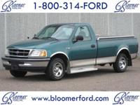 Options Included: Cargo Bed Cover, Tonneau Cover, Front