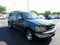 Options Included: Gross Vehicle Weight: 6, 000READY FOR