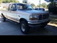 1997 ford f250 7.3 transmission